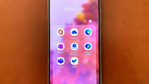 10 aplicativos da Microsoft para instalar em qualquer celular