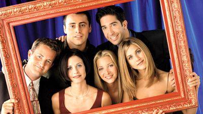 Apple tentou comprar os direitos de exibir Friends em seu serviço de streaming