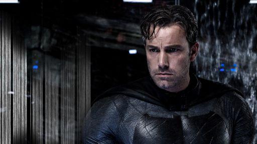 Novo filme do Batman tem título revelado