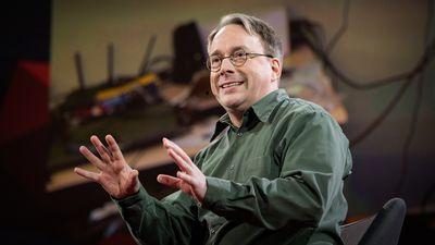 Criador do Linux retoma desenvolvimento de projeto com novo código de conduta