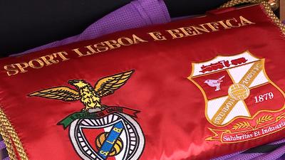 Benfica processa Google e outras empresas por vazamento de informações