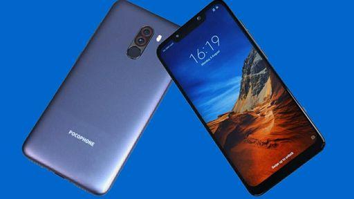 """Xiaomi Pocophone F1 começa a receber """"beta estável"""" do Android 10"""