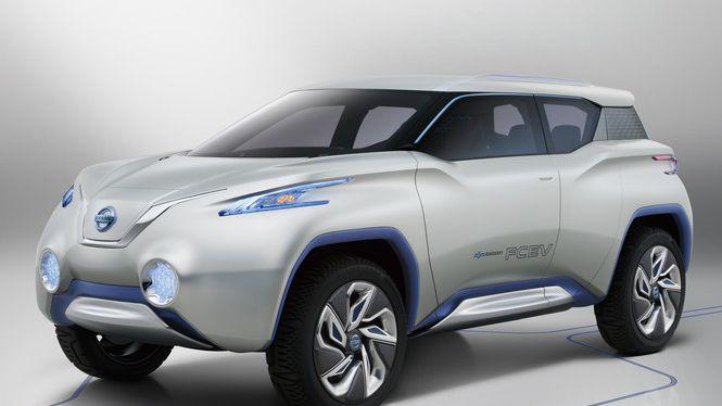 Carro da Nissan movido a bioetanol fará 600 km por tanque