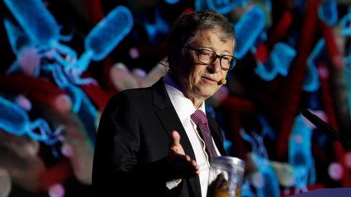 """Bill Gates puxa orelha de Elon Musk por """"espalhar desinformação"""" sobre COVID-19"""
