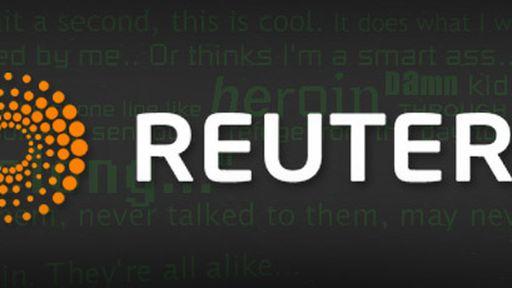 Site da Reuters é invadido e falsa entrevista é publicada
