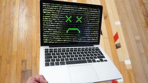 Já descobriram o primeiro malware de 2018, e ele só infecta máquinas da Apple