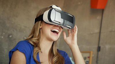 Samsung vendeu 5 milhões de unidades do Gear VR