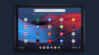 Google anuncia o Pixel Slate, um novo tablet movido a Chrome OS