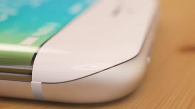 iPhone 8 pode ter botão virtual e sensor biométrico na parte de trás (imagem)