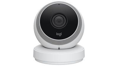 Logitech anuncia sua primeira câmera de monitoramento doméstico