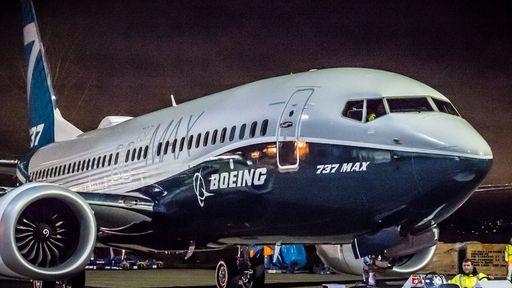Boeing | Crise com o 737 Max gera queda de US$ 5,6 bi em receitas