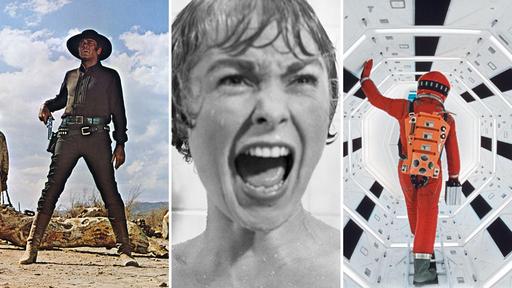 Clássicos do cinema: 10 dos melhores filmes dos anos 1960
