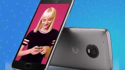 Vaza imagem de divulgação do Moto G5S Plus; confira