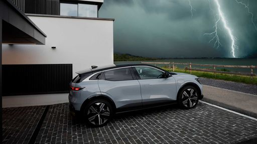 "Renault lança Mégane E-Tech Electric para ""democratizar a tecnologia"""