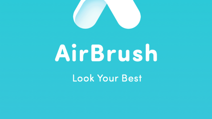 Aprenda a editar suas selfies com o app AirBrush