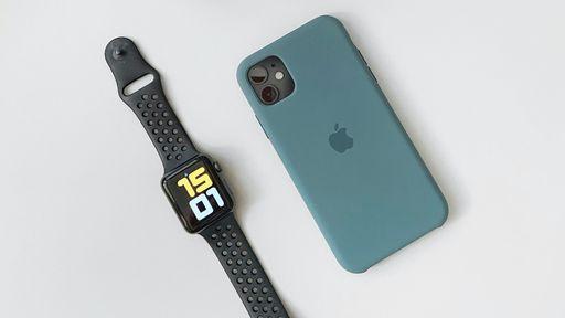 Como receber alertas de bateria do Apple Watch no iPhone