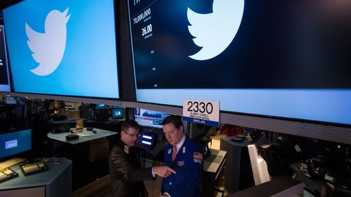 Twitter anuncia nova plataforma de publicidade para vídeos