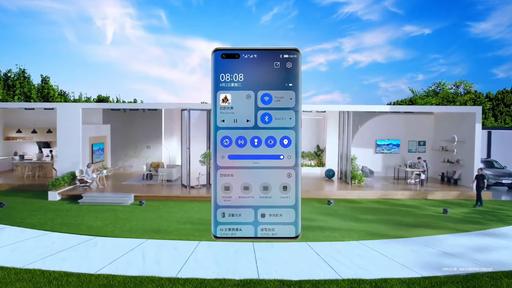 Saiba quais celulares Huawei serão atualizados para o HarmonyOS