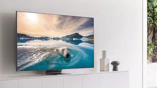 Samsung oficializa as telas QD-Display, concorrentes do OLED para TVs