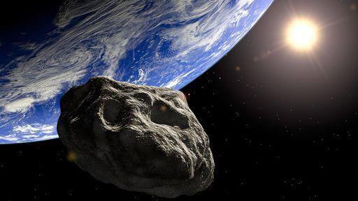Meteoro que caiu no Japão é parte de asteroide gigante que pode ameaçar a Terra