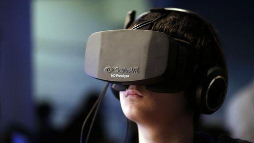 Para AMD, evolução da realidade virtual vai depender do software