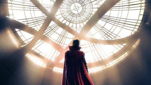 Marvel revela mais segredos de Doutor Estranho em novo vídeo