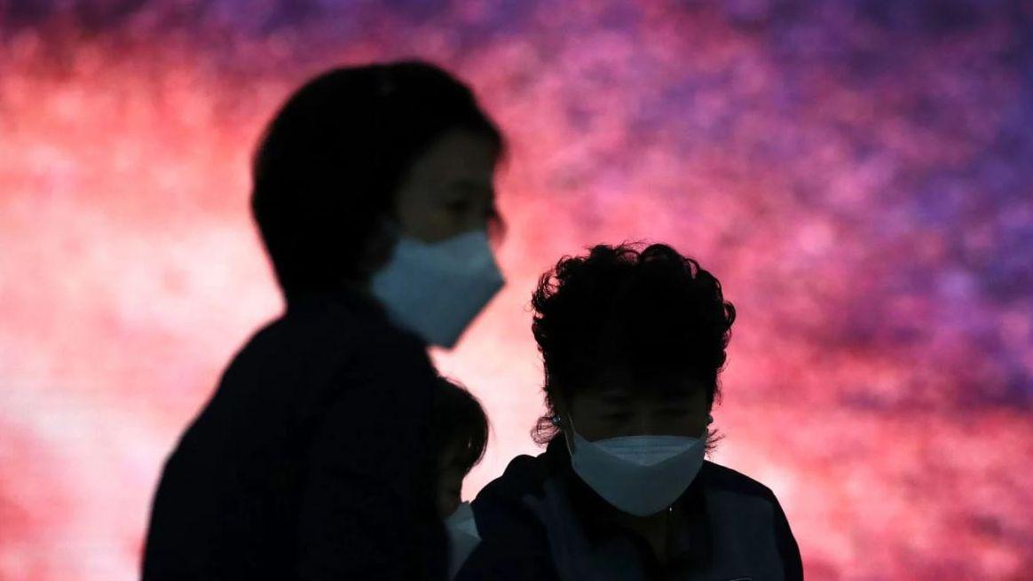 Relatório sobre Covid-19 sugere diminuição da epidemia, mas com ...