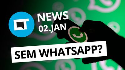 Fim do WhatsApp em celulares antigos; Essential Phone é abandonado e+ [CT News]