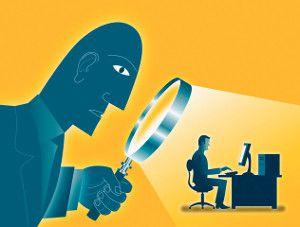 Privacidade ao utilizar computadores públicos