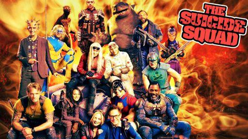 Quem é quem no Esquadrão Suicida de James Gunn? Veja o guia de personagens
