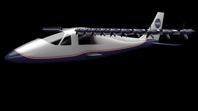 NASA desmente Uber e diz que não fez parceria para criar carros voadores