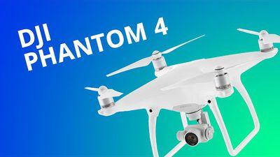 DJI Phantom 4: um dos drones mais legais do momento [Análise]
