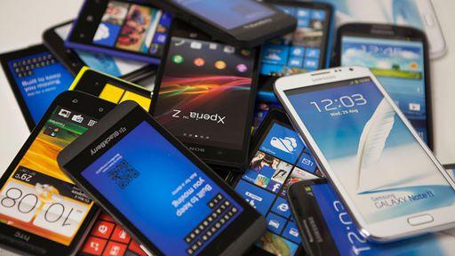 Venda de celulares volta a crescer no segundo trimestre de 2017
