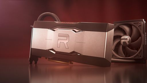 AMD oficializa Radeon RX 6900 XT com refrigeração líquida e memórias turbinadas
