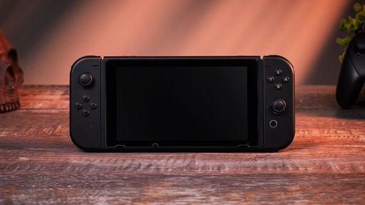 """Nintendo anuncia versão do Switch com bateria mais """"parruda"""""""