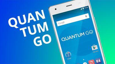 Quantum GO, seja bem-vindo! [Análise]