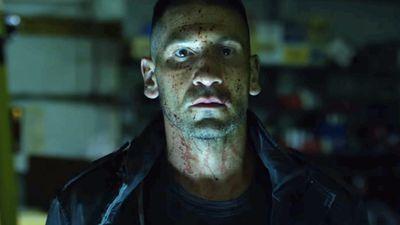 Netflix libera primeiro teaser e imagem da série O Justiceiro
