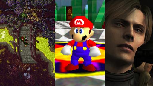 Nada cringe: 10 jogos antigos que ainda fazem sucesso