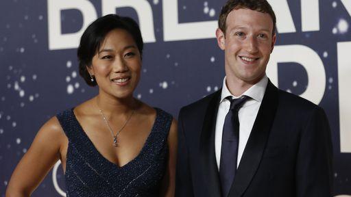 Funcionário de Zuckerberg acusado de racismo deixa o escritório da família