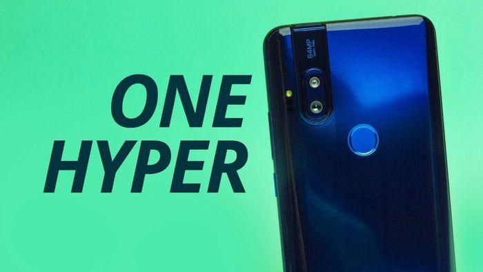 """Motorola One Hyper: """"hyper"""" na câmera e no carregamento ultrarrápido [Análise]"""