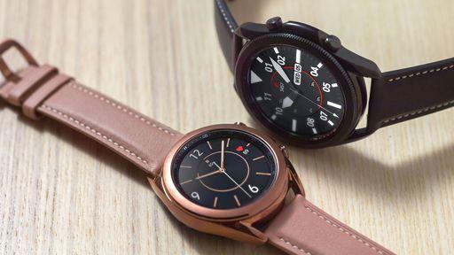 Galaxy Watch 4 pode chegar ainda no primeiro semestre de 2021 em duas versões