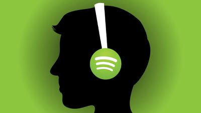 Spotify agora está disponível na Microsoft Store em todos os países
