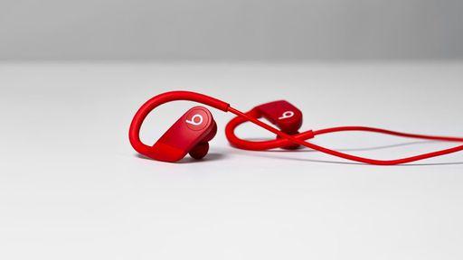 Apple inicia vendas dos novos Powerbeats no Brasil por R$ 1.299