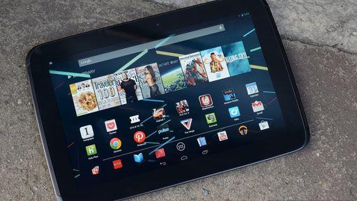 Tablet Nexus 10 é homologado pela Anatel