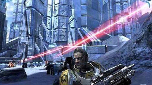 BioWare anuncia aplicativo e spin-off da franquia Mass Effect para tablets