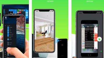 App permite controlar um aparelho Android através do iPhone