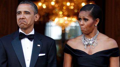 É oficial: Netflix firma parceria produtiva com Michelle e Barack Obama