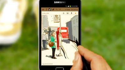[Rumor] Samsung Galaxy Note III pode trazer chip Snapdragon 800