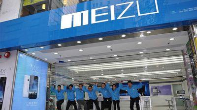 Meizu 16 e 16 Plus devem ter leitor de digital na tela