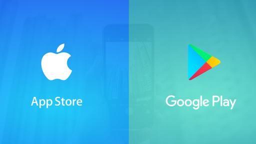App Store e Play Store batem recorde e já somam US$ 23 bilhões em 2020